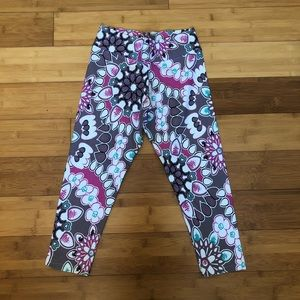 Pants - IMRIE Capri leggings S/M